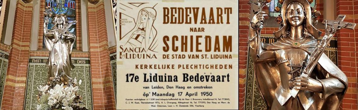 Lidwina van Schiedam