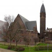 Heilig Hart Kerk Parochie De Goede Herder